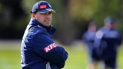 Ange Postecoglou is the man the Socceroos need to shape the future of the side: Simon Hill | Socceroos | Scoop.it