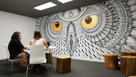 Hootsuite takes social media data to a visual level on desktop & mobile - VentureBeat | social media | Scoop.it