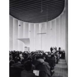 Het nieuwe religieuze bouwen. Liturgie, kerk, en stedenbouw | Liturgie | Scoop.it