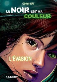 L'évasion | Littérature jeunesse, roman album et autres | Scoop.it