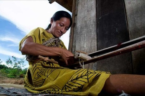 Organizan encuentro internacional para emprendedoras indígenas | Genera Igualdad | Scoop.it