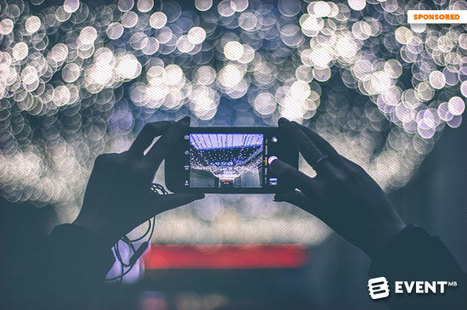 Digital Transformation in the Event Industry | Sponsorship, CSR & Events | Scoop.it