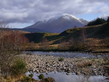 West Highland Way included in National Geographic's world's best hikes | Scottish independence referendum | Scoop.it