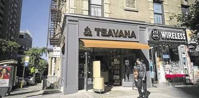 Starbucks ouvre son premier salon de thé Teavana à Manhattan | Marketing, Digital, Communication & More | Scoop.it