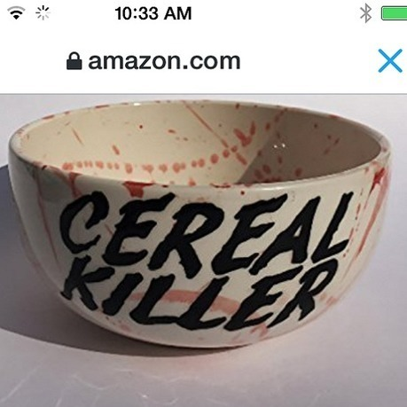 Amazon's 'cereal killer' tweet provokes backlash after Sunday's mass shooting | Public Relations & Social Media Insight | Scoop.it