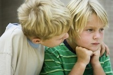 Four Steps to Cultivating Compassion in Boys | Nuts and Bolts of School Management | Scoop.it