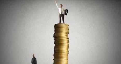 Créateur : les 5 clés pour convaincre un business angel d'investir dans votre entreprise | Communication, marques, stratégies | Scoop.it