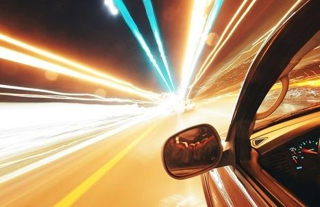 Amateur de vitesse ? Ne partagez pas n'importe quoi sur Facebook | social networking | Scoop.it