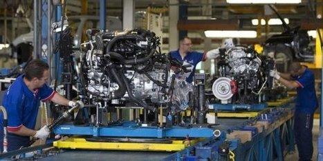 L'économie de la France repose essentiellement sur 3.000 entreprises | Entretiens Professionnels | Scoop.it