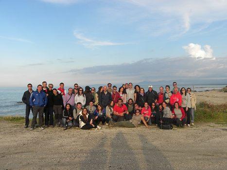 La stagione delle eco-escursioni in Puglia è iniziata | Tournelsud.com | Scoop.it