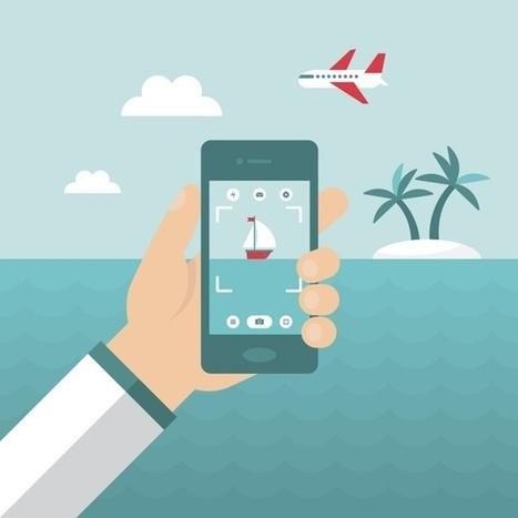 App's mobiles : comment optimiser le lancement de son application ? | E-Marketing touristique | Scoop.it