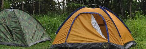 Le camping collaboratif pour camper chez les autres   Veille tourisme durable   Scoop.it
