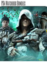 PS4 Watchdog Bundles | Fun and Games | Scoop.it