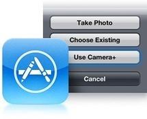 Camera+ APIs | iOS & macOS development | Scoop.it