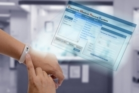 ONC: Most hospitals offer patients access to their electronic records | FierceHealthcare | Electronic Health Information Exchange | Scoop.it
