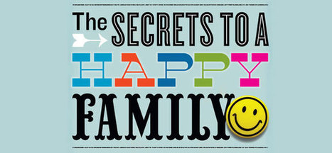 Quiz: How Happy Is Your Family? | Parade.com | Gems for a Happy Family Life | Scoop.it
