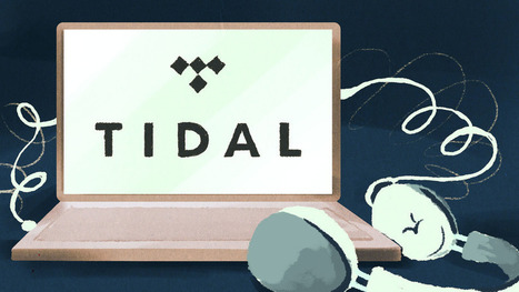 Tidal launches desktop app and announces student discount | digital content | Scoop.it