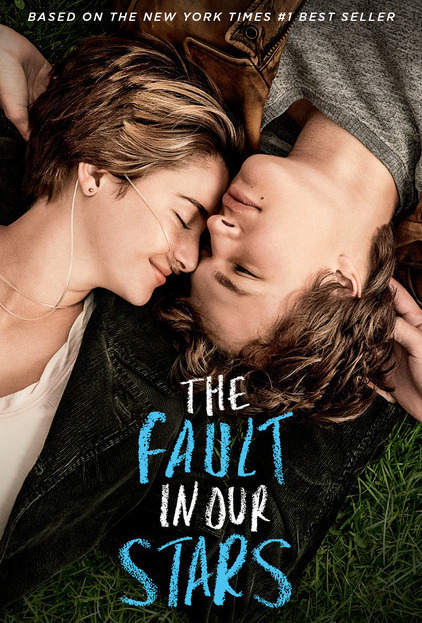Movies Like The Fault In Our Stars (2014) | Movie Recommendations | Scoop.it