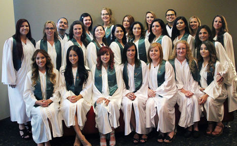 CAC clips: Outstanding students chosen to speak at commencement | CALS in the News | Scoop.it