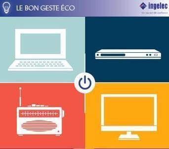 Tweet from @IngelecMaroc | facture électricité | Scoop.it