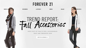 Forever 21 GOSF Coupons November 2014 - Discount Coupon Codes, Promo Codes, Offers, Vouchers & Deals | General Merchandise & Coupons | Scoop.it