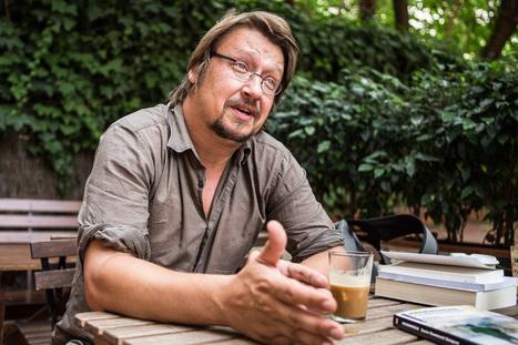 "Xavier Domènech: ""Cal anar del populisme al frontpopulisme"" | #SentitCrític | Activismes | Scoop.it"