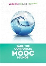 The eLearning Guild : Take the corporate MOOC plunge! : Publications Library   MOOCs for learning at work   Scoop.it