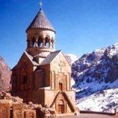 Armenia | Interests | Scoop.it