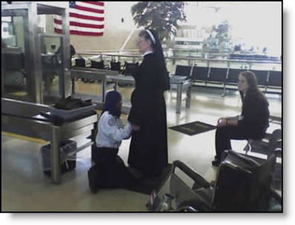 GAO Study Shows No Evidence TSA Stops Terrorists, Privatize Airport Security   Weasel Zippers   Application Security   Scoop.it