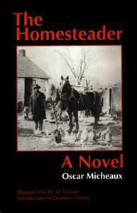 """Oscar Micheaux first film """"The Homesteader"""" circa 1919 