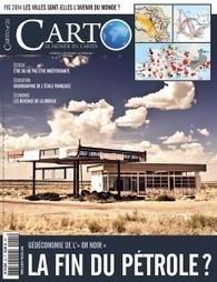 magazine CARTO « Le monde en cartes | Développement durable et ses applications | Scoop.it