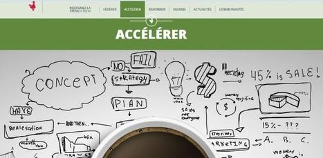 French Tech Accélération mise 2,3 millions d'euros dans Axeleo | Croissance et références du groupe VISIATIV | Scoop.it