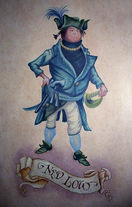 PIRATES: Did you know Liverpool, NS, was one of the most successful privateer centres? | TEACHER TEACHER | Scoop.it