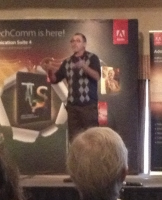 Adobe Day Presentations: Part III – Joe Welinske and Multi-Screen HelpAuthoring | M-learning, E-Learning, and Technical Communications | Scoop.it