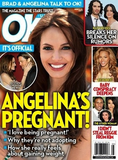 The Most Absurd, Totally Incorrect Tabloid Covers Of 2012 | Journalism Issues | Scoop.it