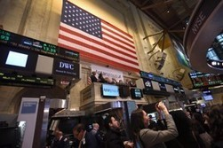 As Wall Street relies more on technology, social media can tilt the markets | Big Data Analysis in the Clouds | Scoop.it