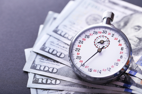 Convincing Real-Time Payments Doubters   PYMNTS.com   Digital transformation in FSI   Scoop.it