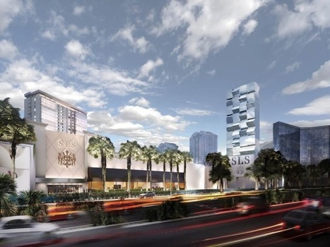 Las Vegas' Newest Luxury Casino Resort - Forbes | The Global Traveller | Scoop.it