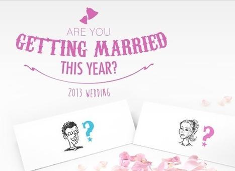 MySingleFriend extends matchmaking service to single people at weddings   Kickin' Kickers   Scoop.it