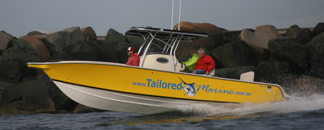 About Our Gold Coast Boat Sales - Tailored Marine | Boating | Scoop.it