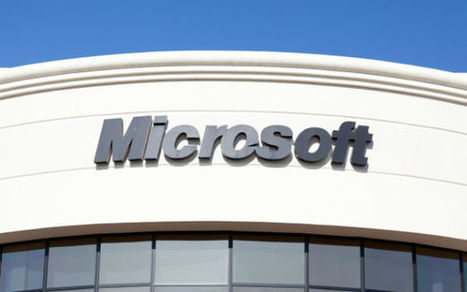 Microsoft Reports First Loss in History | An Eye on New Media | Scoop.it