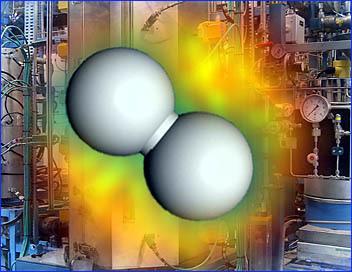 Un stockage liquide pourrait faire de l'hydrogène un carburant potentiel | great buzzness | Scoop.it