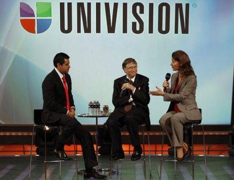 La televisión de EE UU, a la conquista del mundo latino | Spanish in the United States | Scoop.it