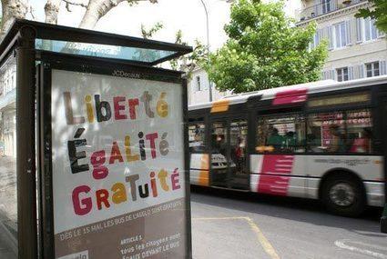 Ces villes qui expérimentent les services publics gratuits - Innovation - Basta ! | innovation rupture technologique | Scoop.it