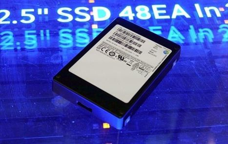 Samsung ha presentado el disco duro SSD más grande del mundo | Information Technology & Social Media News | Scoop.it