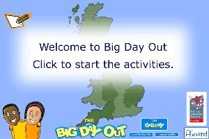 Big Day Out | art | Scoop.it