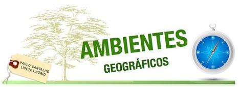 Ambientes Geográficos: ArcGis com extensão para OpenStreetMap | ArcGIS-Brasil | Scoop.it