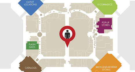 You Are Everywhere: Mapping the New Retail Supply Chain - Inbound Logistics | Supply Chain Best Practices | Scoop.it