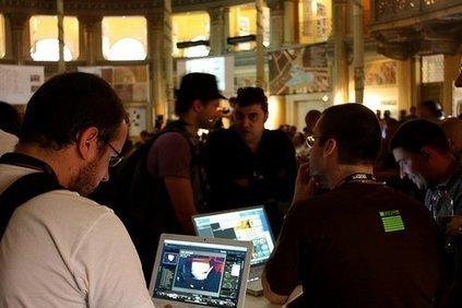 #Smartcity e nomadismo digitale: Michele Vianello spiega come sara' il lavoro del futuro | #SocialMedia Reload! | Scoop.it