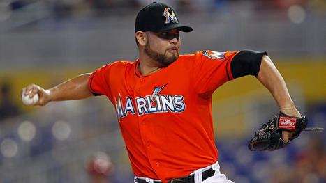 Starting Pitcher Ricky Nolasco Has Asked Miami Marlins to Trade Him | The Billy Pulpit | Scoop.it